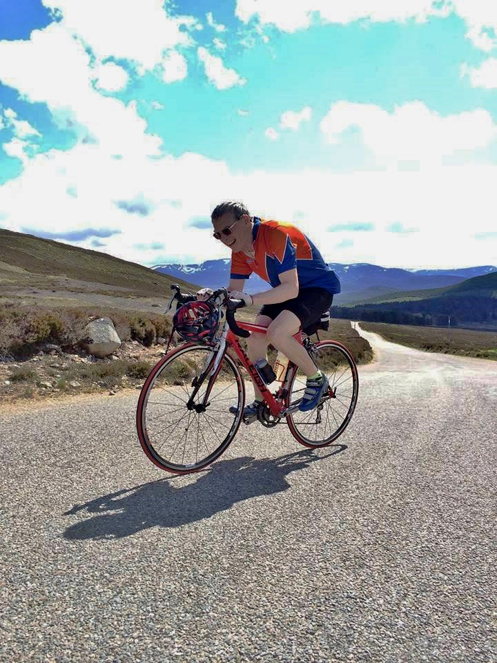 Pitlochry tp Newtonmore