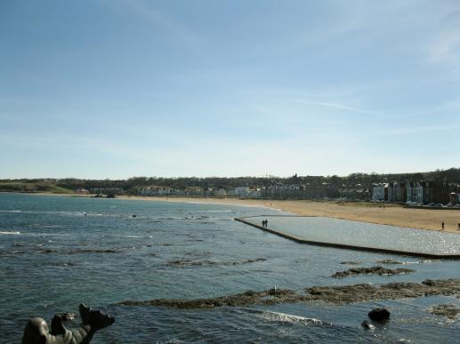 Seaside Visit
