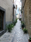 A lovely street in Soller