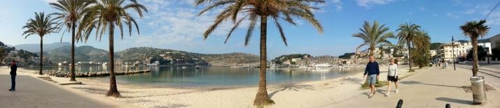 Port de Soller, last visit