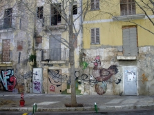 Some bits of Palma need a make-over