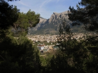 Soller first view
