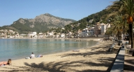 Beautiful Port de Soller