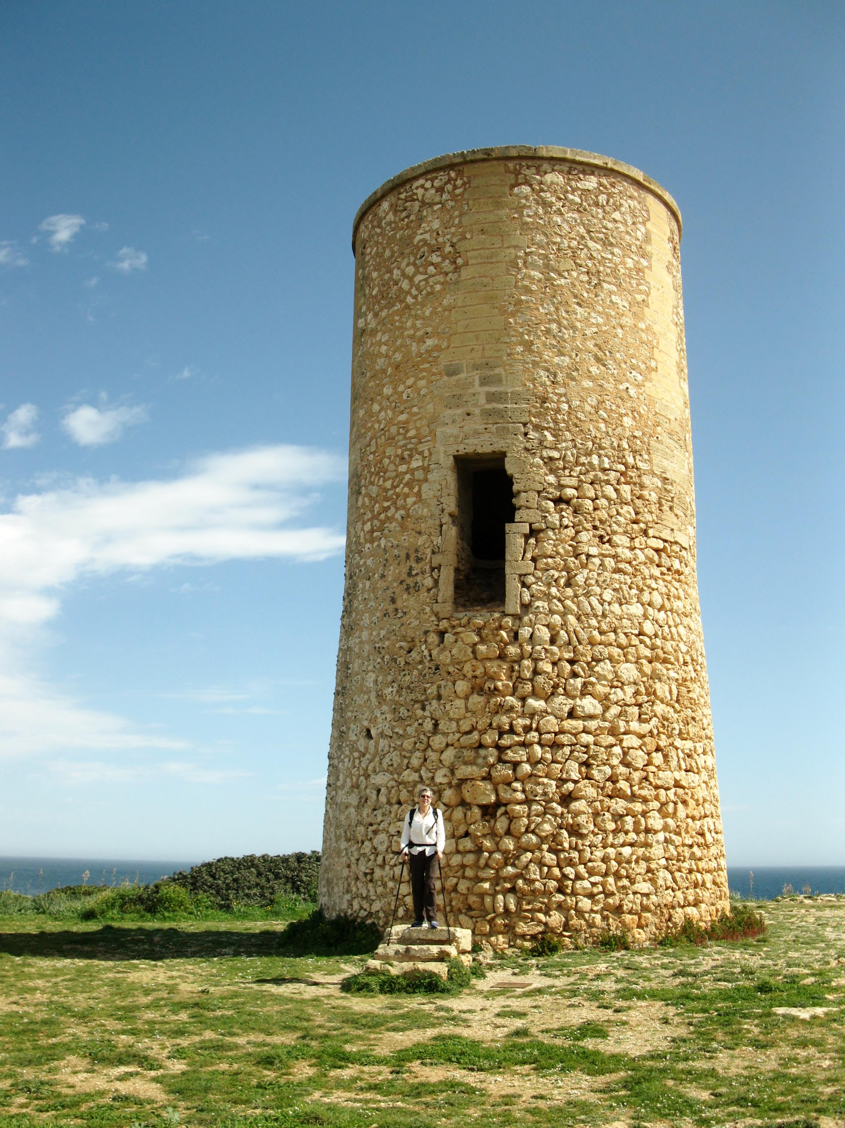Porto Cristo 2018-Torre des Falcons